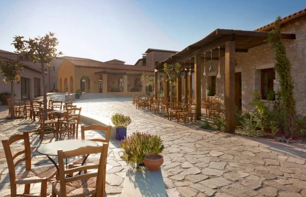 фотографии отеля The Westin Resort, Costa Navarino изображение №63