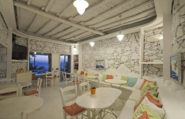 фото отеля Mykonos View By Semeli Apartments изображение №17