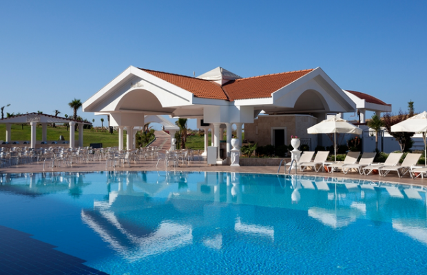 фотографии отеля Roma Beach Resort Spa (ex. The Roma Beach Resort & Spa) изображение №51