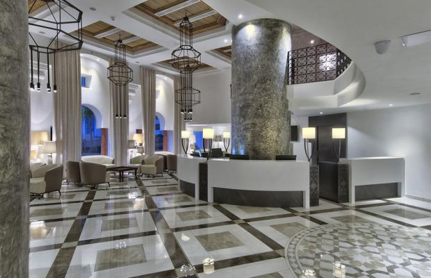 фото San Antonio Hotel & Spa (ex. Grand Hotel Mercure San Antonio) изображение №38