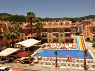 Club Dena Apartments, 3*