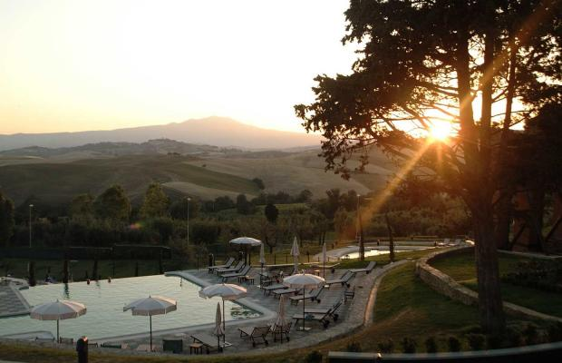 фотографии отеля Fonteverde Tuscan Resort & Spa (ex. Fonteverde Natural Spa Resort) изображение №27