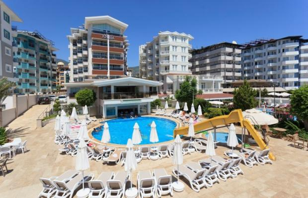 фото отеля Xperia Saray Beach (ex. Saray Beach) изображение №1