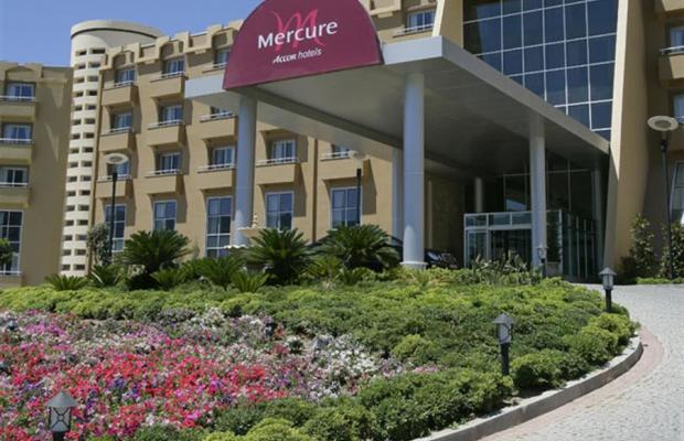 фото отеля Mercure Cyprus Casino Hotels & Wellness Resort изображение №1