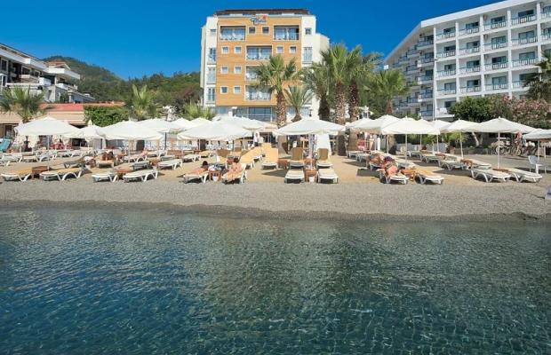 фото Cettia Beach Resort Hotel (ex. Art Marmaris) изображение №10