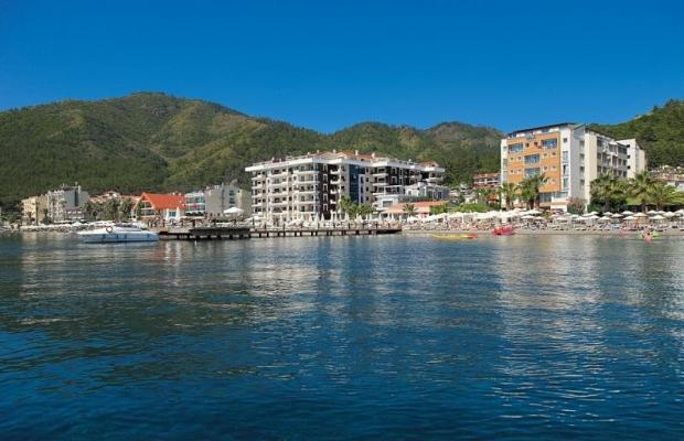 фотографии Cettia Beach Resort Hotel (ex. Art Marmaris) изображение №12