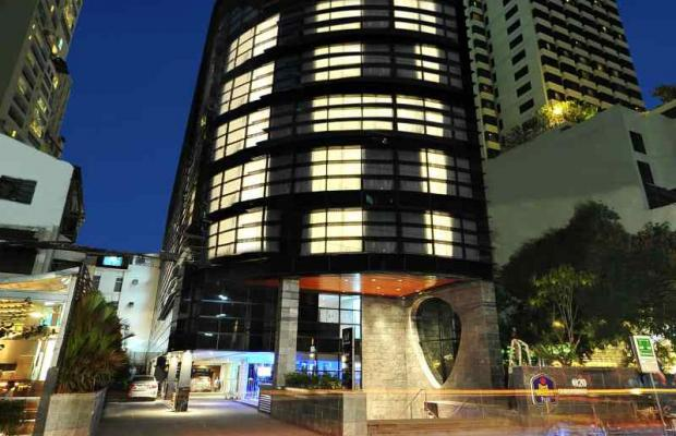 фото отеля Best Western Plus @ 20 Sukhumvit изображение №1