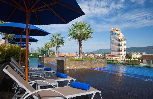 фото Best Western Patong Beach изображение №14