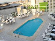 Holiday Inn Valencia, 4*
