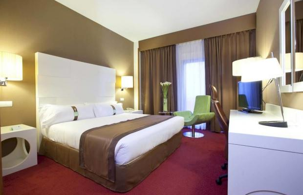 фото Holiday Inn Madrid Calle Alcala (ex. Velada Madrid) изображение №34
