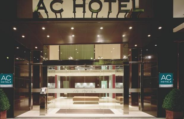 фото AC Hotel Lleida by Marriott изображение №34