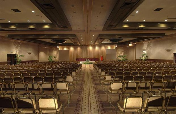 фотографии Conference Florentia Hotel (ex. Sheraton Firenze Hotel & Conference Center) изображение №12