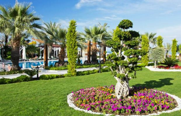 фото отеля Onkel Resort (ex. Imperial Deluxe; Ramada Resort Kemer) изображение №5