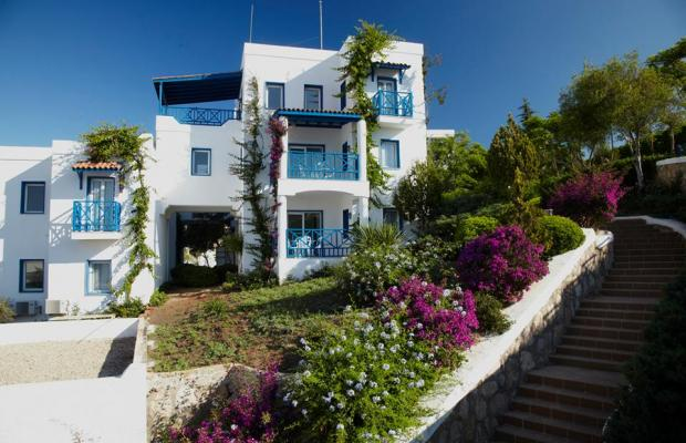 фото Bodrum Holiday Resort & Spa (ex. Majesty Club Hotel Belizia) изображение №14