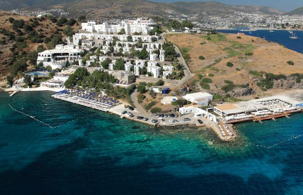 фото отеля Bodrum Bay Resort (ex. Virgin Bodrum, Joy Club Bodrum) изображение №1