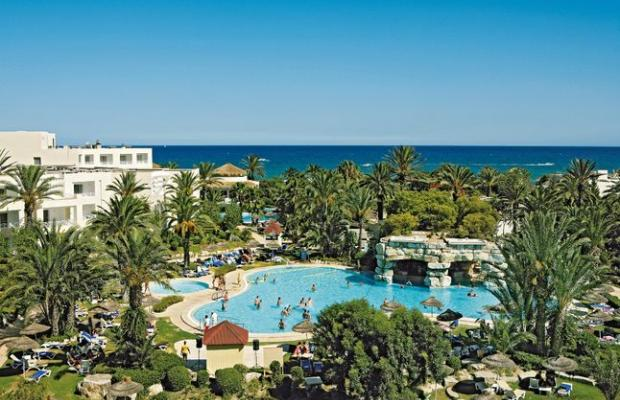 фотографии Shell Beach Hotel & Spa (ex. Tunisia Lodge) изображение №8