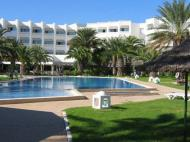Palm Beach Club Hammamet, 4*