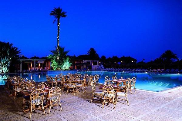 фото отеля SprinClub Djerba Golf & Spa изображение №13