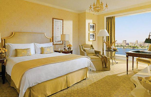 фото отеля Four Seasons Hotel Cairo at The First Residence изображение №5