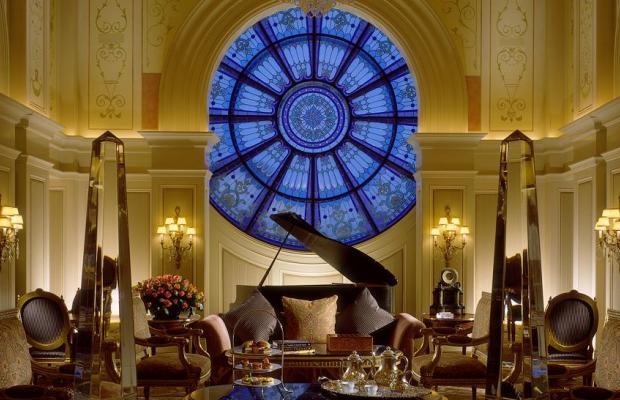 фотографии Four Seasons Hotel Cairo at The First Residence изображение №28