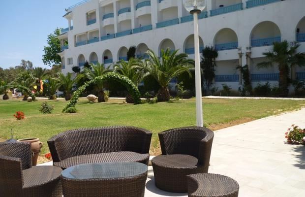 фотографии Dessole Riviera Resort (ex. Occidental Allegro Riviera) изображение №16