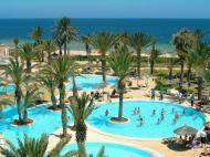 Houda Golf & Beach Club, 3*