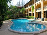 Suwan Palm Resort (ex. Khaolak Orchid Resortel), 3*