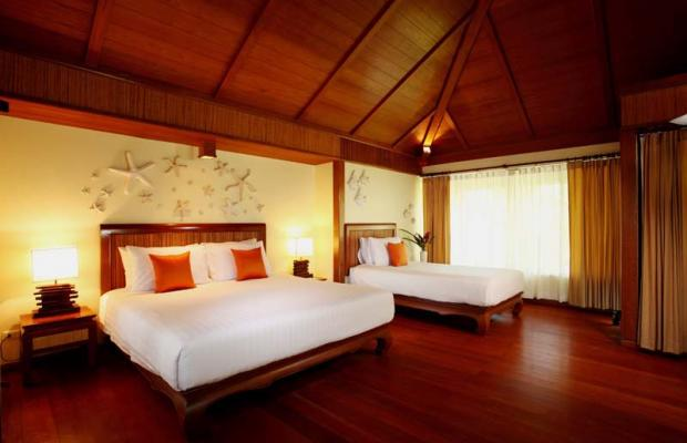 фотографии отеля Centara Koh Chang Tropicana Resort изображение №35