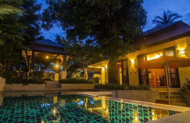 фотографии отеля Kirikayan Luxury Pool Villas & Spa изображение №55
