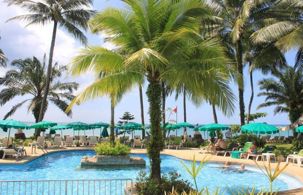 фотографии Khao Lak Palm Beach Resort изображение №20