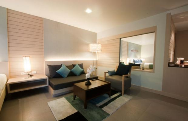 фотографии The ASHLEE Heights Patong Hotel & Suites (ex.Citrus Heights Patong) изображение №52