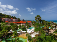 Centara Grand Beach Resort Phuket, 5*