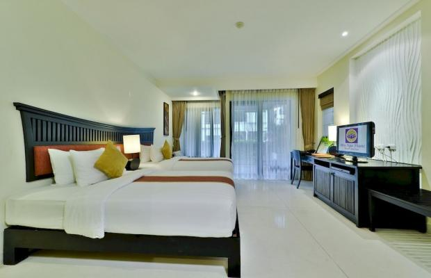 фото отеля Bhu Nga Thani Resort & Spa изображение №93