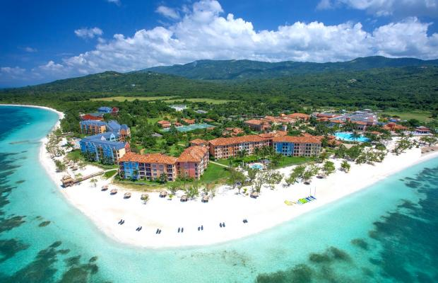 фото отеля Sandals Whitehouse European Village & Spa изображение №1