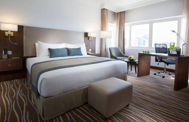 фото Holiday Inn Abu Dhabi Downtown (eх. Sands Abu Dhabi) изображение №6