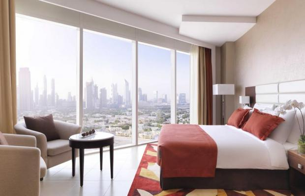 фотографии отеля Radisson Blu Hotel, Dubai Downtown изображение №39