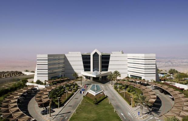 фотографии отеля Mercure Grand Jebel Hafeet Al Ain изображение №11