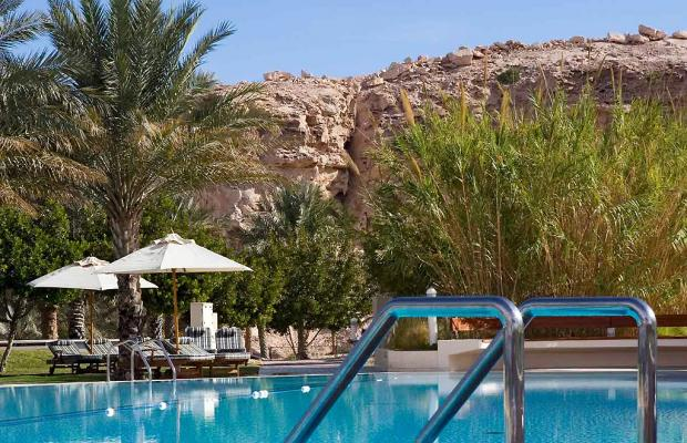 фотографии Mercure Grand Jebel Hafeet Al Ain изображение №12