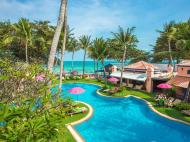 Baan Samui Resort, 4*