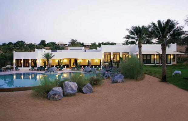 фото Al Maha a Luxury Collection Desert Resort & Spa  изображение №14