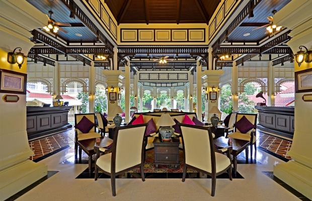 фотографии Wora Bura Hua Hin Resort & Spa изображение №84