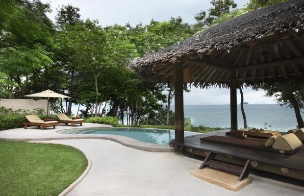 фотографии отеля The Naka Island (ex. Six Senses Sanctuary; Six Senses Destination Spa) изображение №35