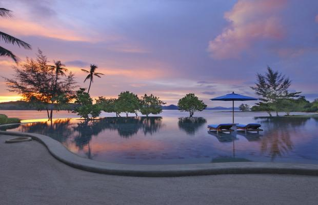 фотографии The Naka Island (ex. Six Senses Sanctuary; Six Senses Destination Spa) изображение №48