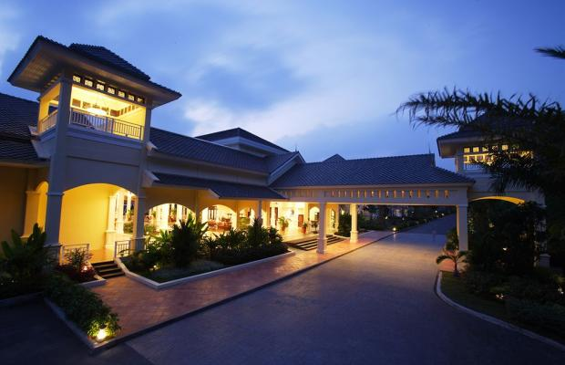 фотографии отеля Sofitel Krabi Phokeethra Golf and Spa Resort изображение №23