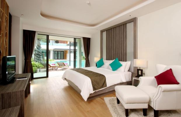фотографии Wyndham Sea Pearl Resort Phuket изображение №36