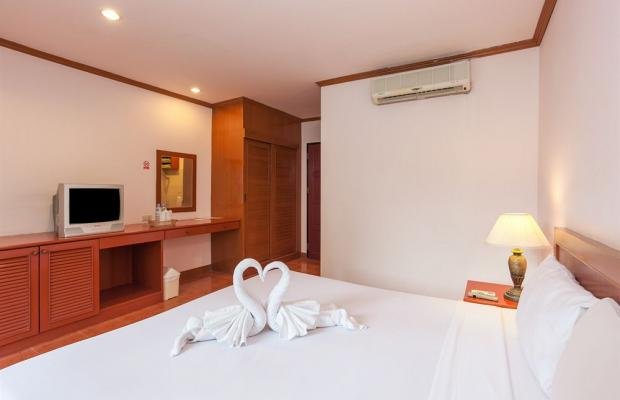 фотографии Inn Patong Beach Hotel (ex. Patong Beach Lodge) изображение №8