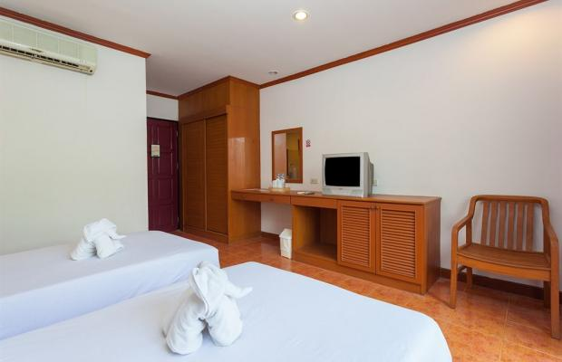 фотографии отеля Inn Patong Beach Hotel (ex. Patong Beach Lodge) изображение №19