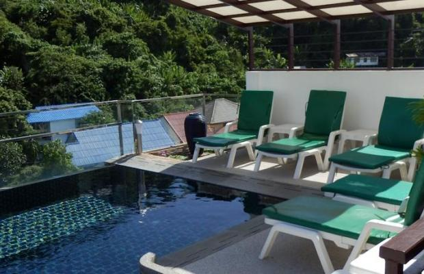 фото Kata Beach Studio Apartment изображение №30