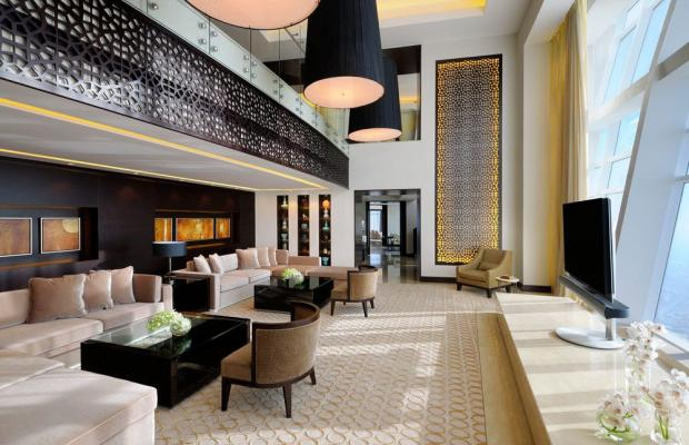 фото JW Marriott Marquis Dubai изображение №26