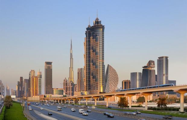 фотографии JW Marriott Marquis Dubai изображение №44